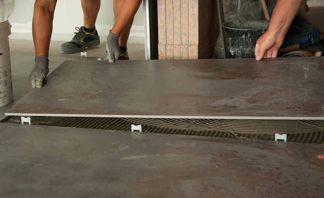Pourquoi choisir du carreau pour votre revêtement sol ?